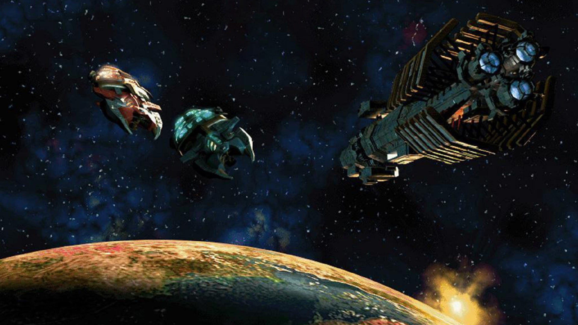 Alpha Centauri is still the best 4X game 21 years after launch