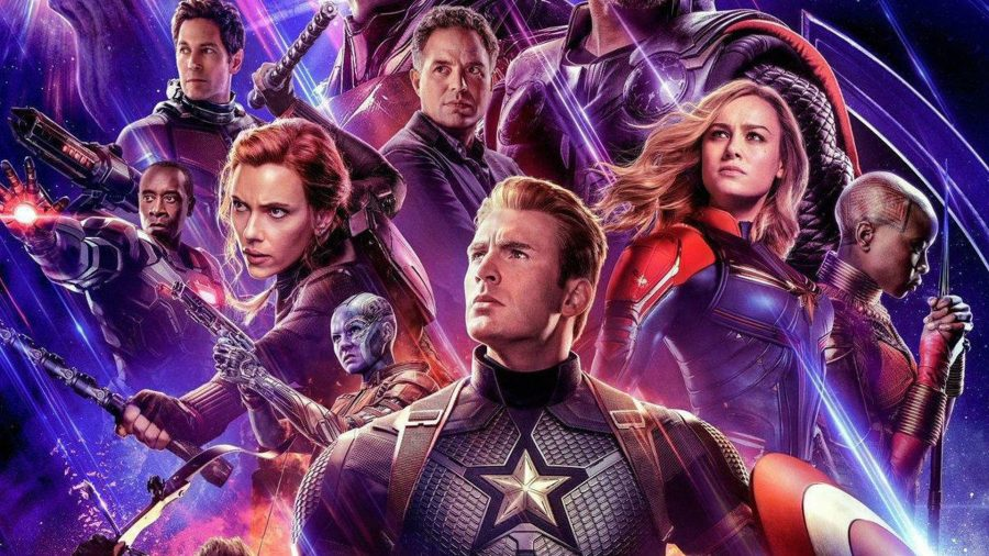Avengers Endgame Cameos You Might Have Missed