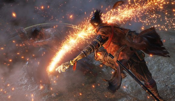 Sekiro: Shadows Die Twice's 1.03 Patch Makes the Game Slightly Easier