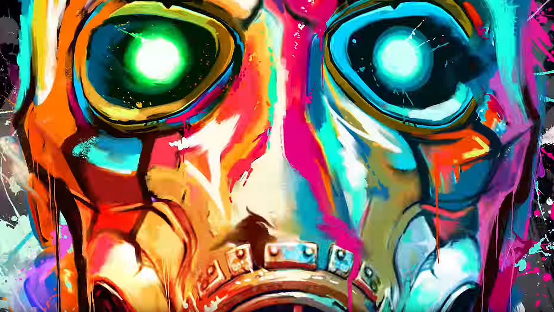 Borderlands 3 Pre Order And Special Editions Revealed