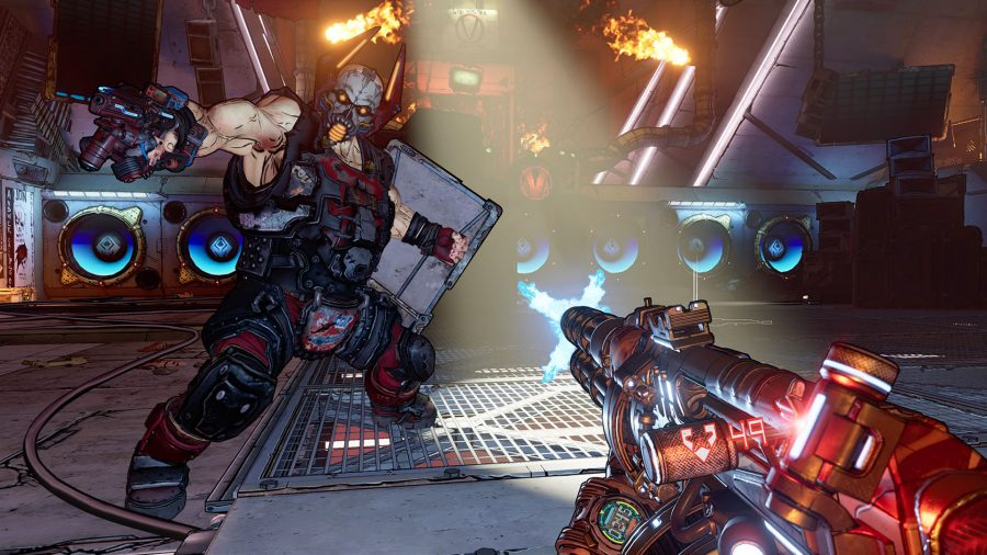 Borderlands 3 weapons: everything we know about guns and