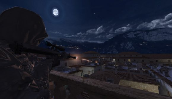 This mod adds special ops missions to Call of Duty 4 | PCGamesN