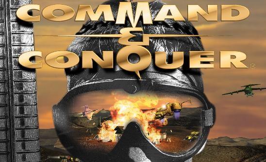 Command & Conquer tile