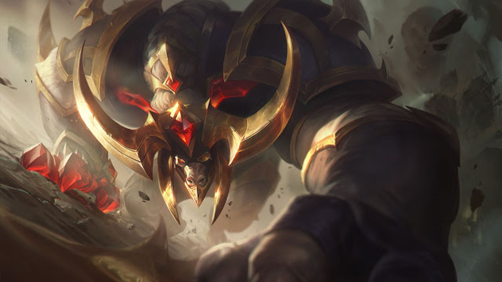 How the art and music of League of Legends goes beyond the