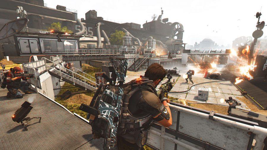 division 2 dark hours raid release date