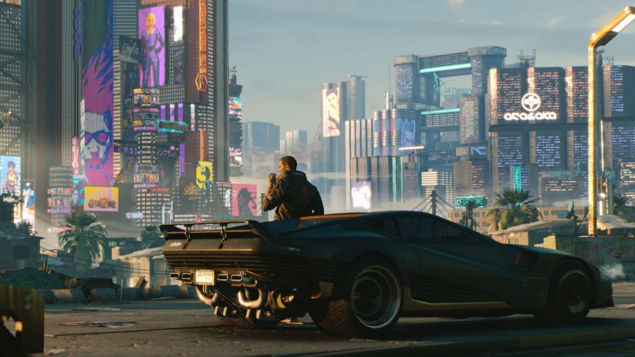 E3 2019 games: every PC game revealed at E3 2019 | PCGamesN