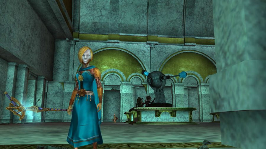 everquest interview