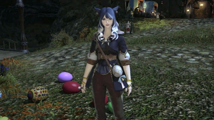 Final Fantasy XIV Hatching-tide hidden egg locations: how to get the