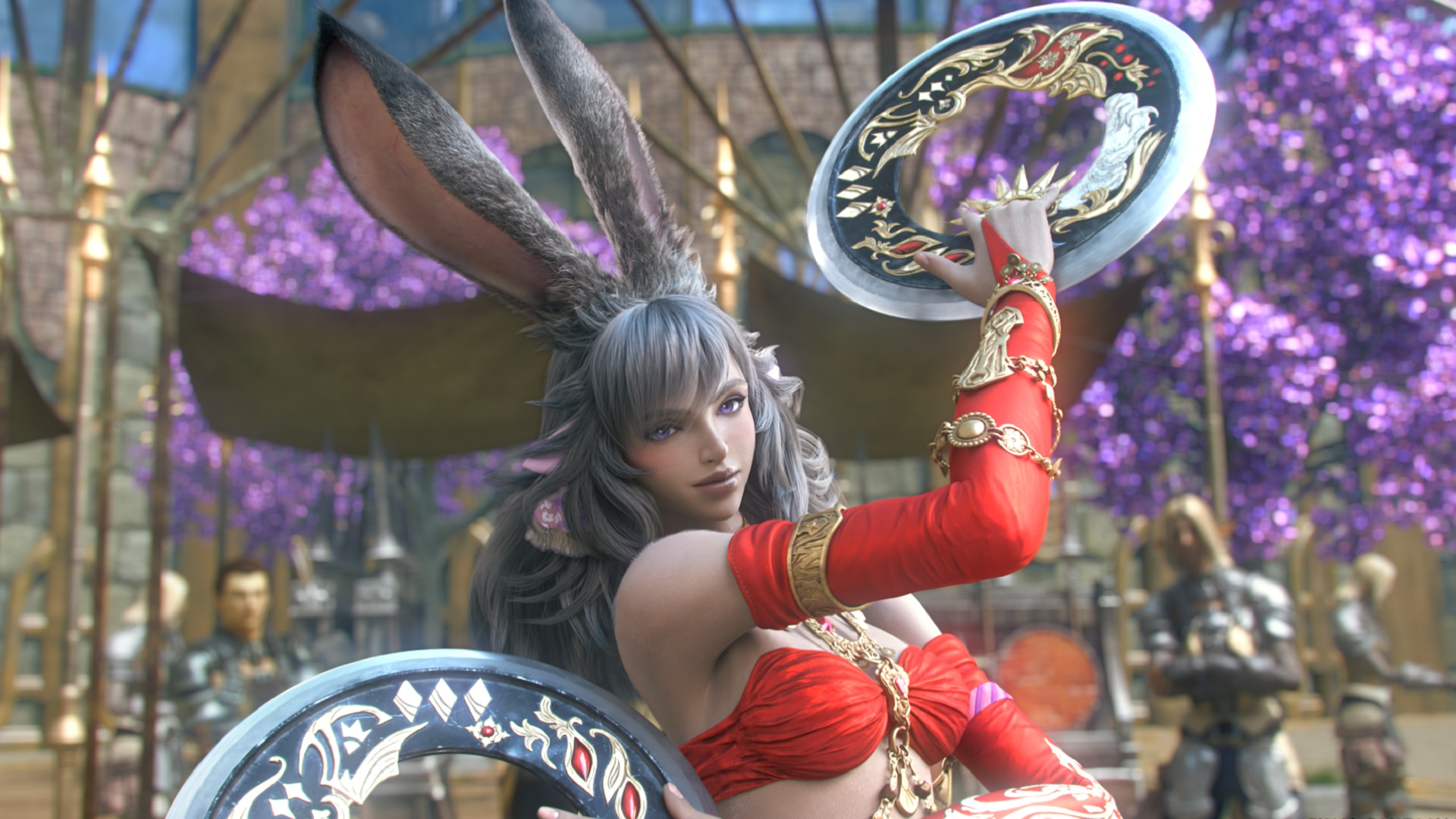 Final Fantasy XIV Dancer job guide: everything you need to know
