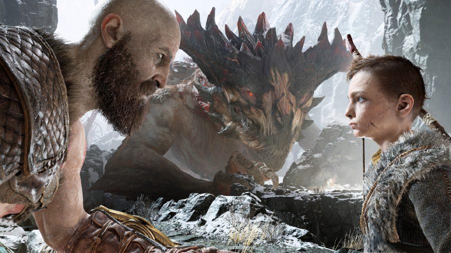 god of war pc game download utorrent