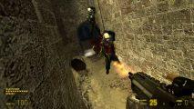 Half-Life 2 mode Titanfall