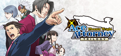 Phoenix Wright: Ace Attorney Trilogy tile