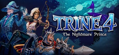 Trine 4: The Nightmare Prince tile