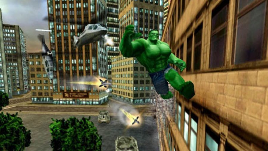 178mb How To Download The Incredible Hulk Ultimate ...
