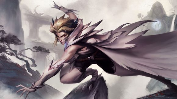 League Of Legends Upcoming Skins 2019 – Migliori Pagine da Colorare