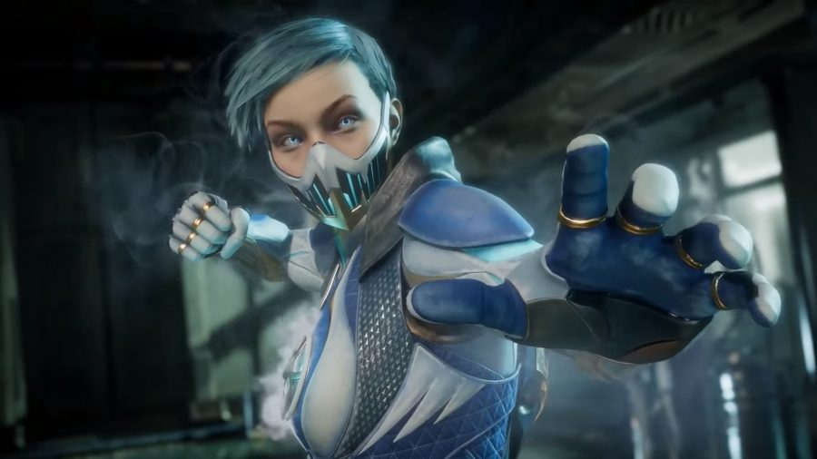 Mortal Kombat 11 Frost: how to unlock the chilly challenger | PCGamesN