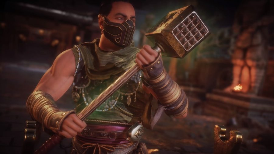 Mortal Kombat 11 Krypt walkthrough: key items, chests, and