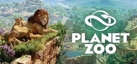 Planet Zoo tile