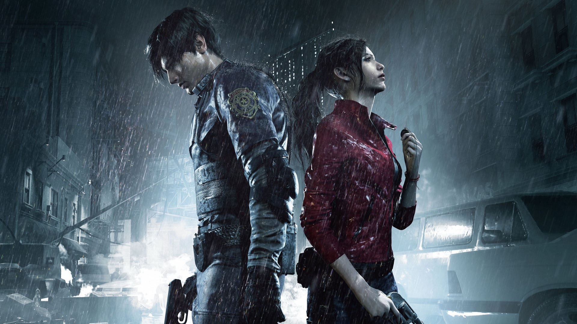 Capcom's asking Resident Evil Ambassadors to help test a new game