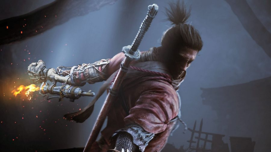 Here are the Sekiro: Shadows Die Twice system requirements