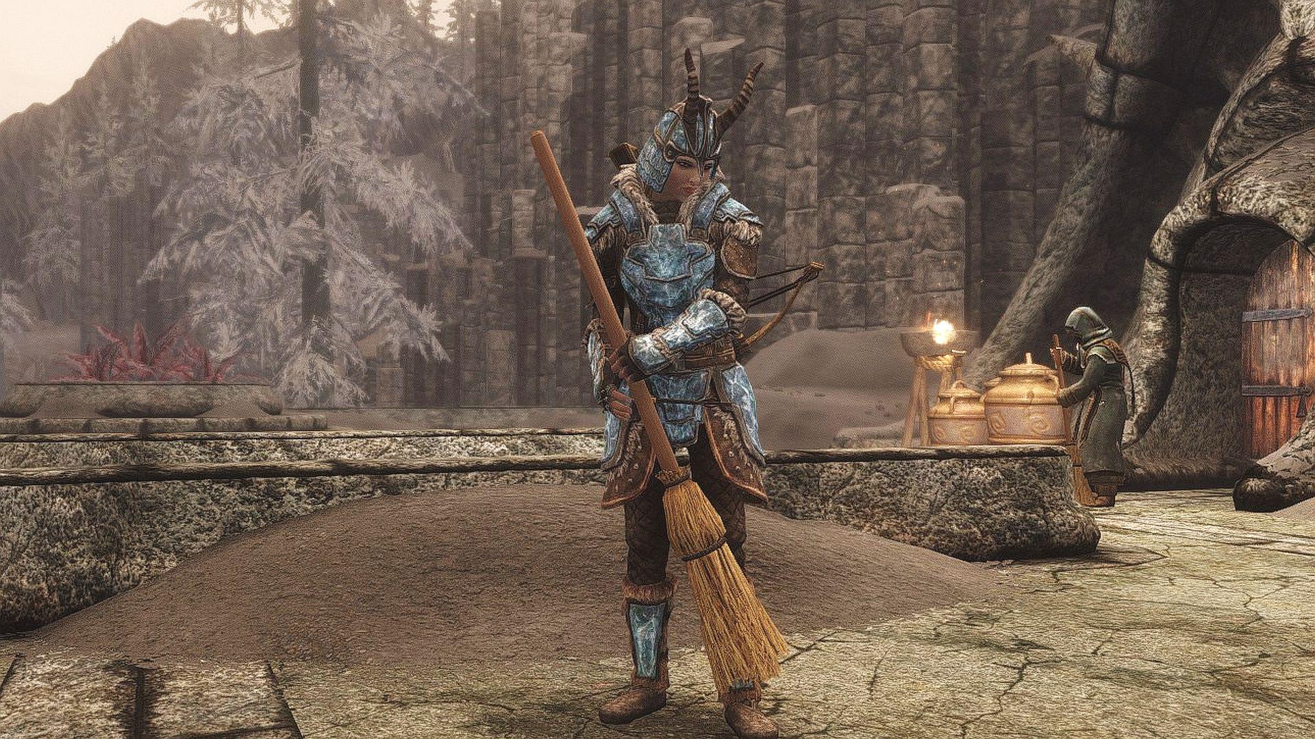 Skyrim sound not working pc | Audio Problem :: The Elder Scrolls V
