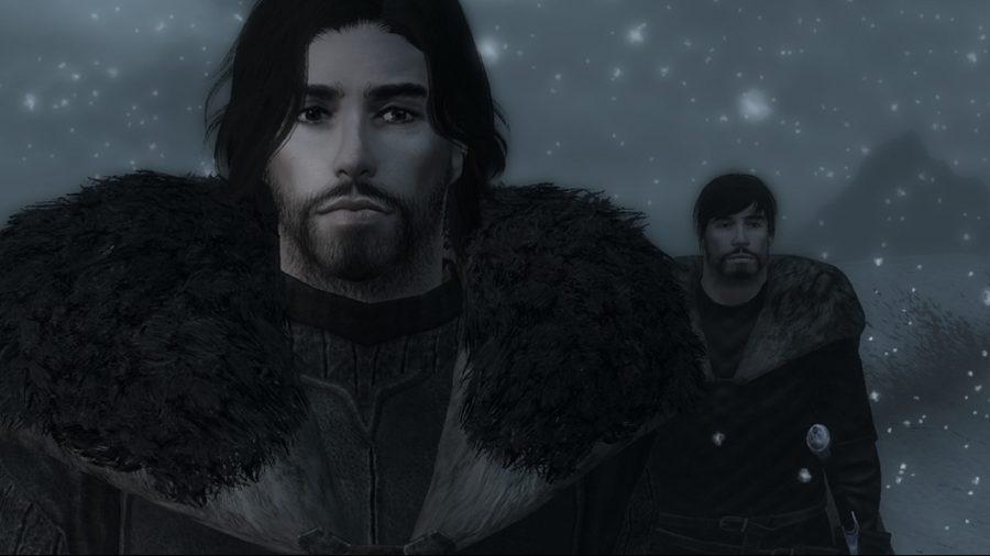 Skyrim Game of Thrones