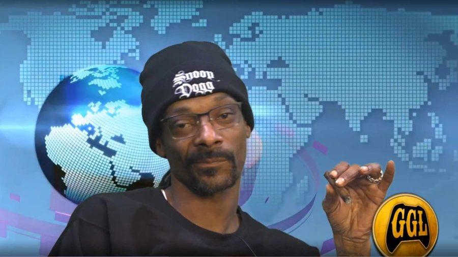 Snoop Dogg Gangsta Gaming League