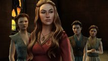 Telltales Game of Thrones