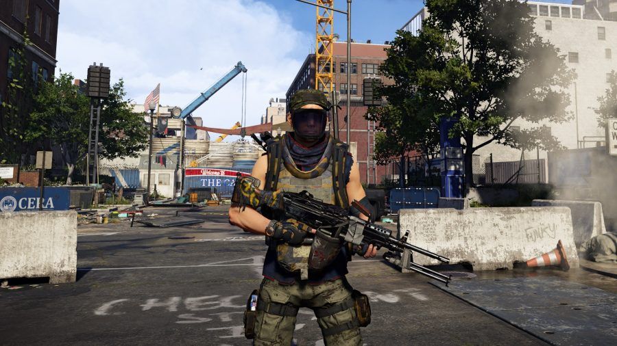 Division 2 Exotic Components: how to upgrade your Exotic weapons