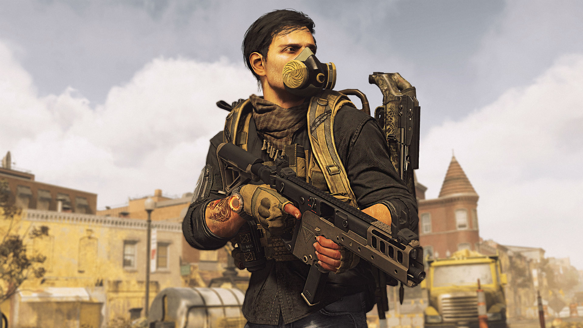 The Division 2 gear sets: all sets and stats revealed so far