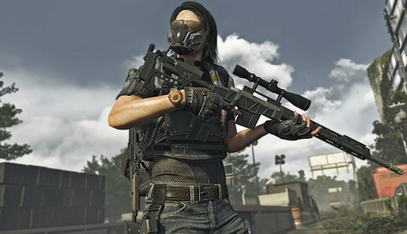 the division 2 new gear set