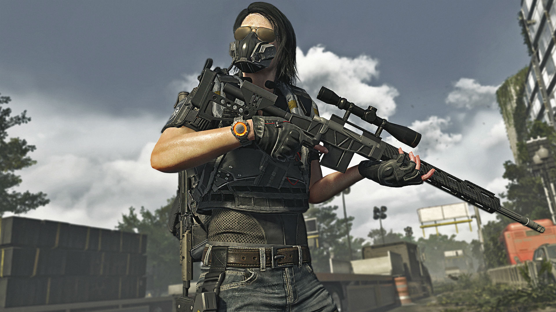 The Division 2 gear sets: all sets and stats revealed so far | PCGamesN