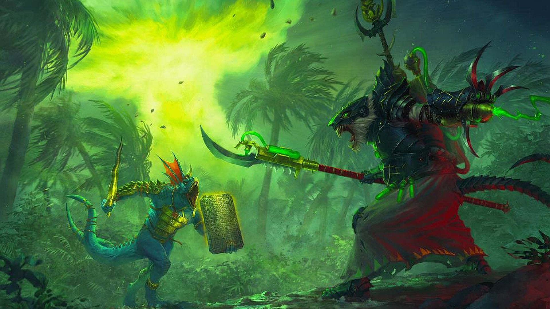 Almost 90% of Games Workshop's royalty income is from Warhammer videogames