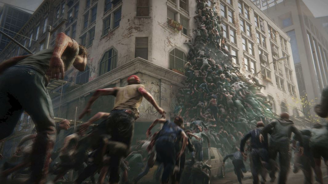 World War Z has already sold more than 1 million copies