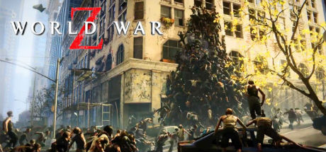 World War Z tile