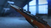 Battlefield 5 M9128 Tromboncino