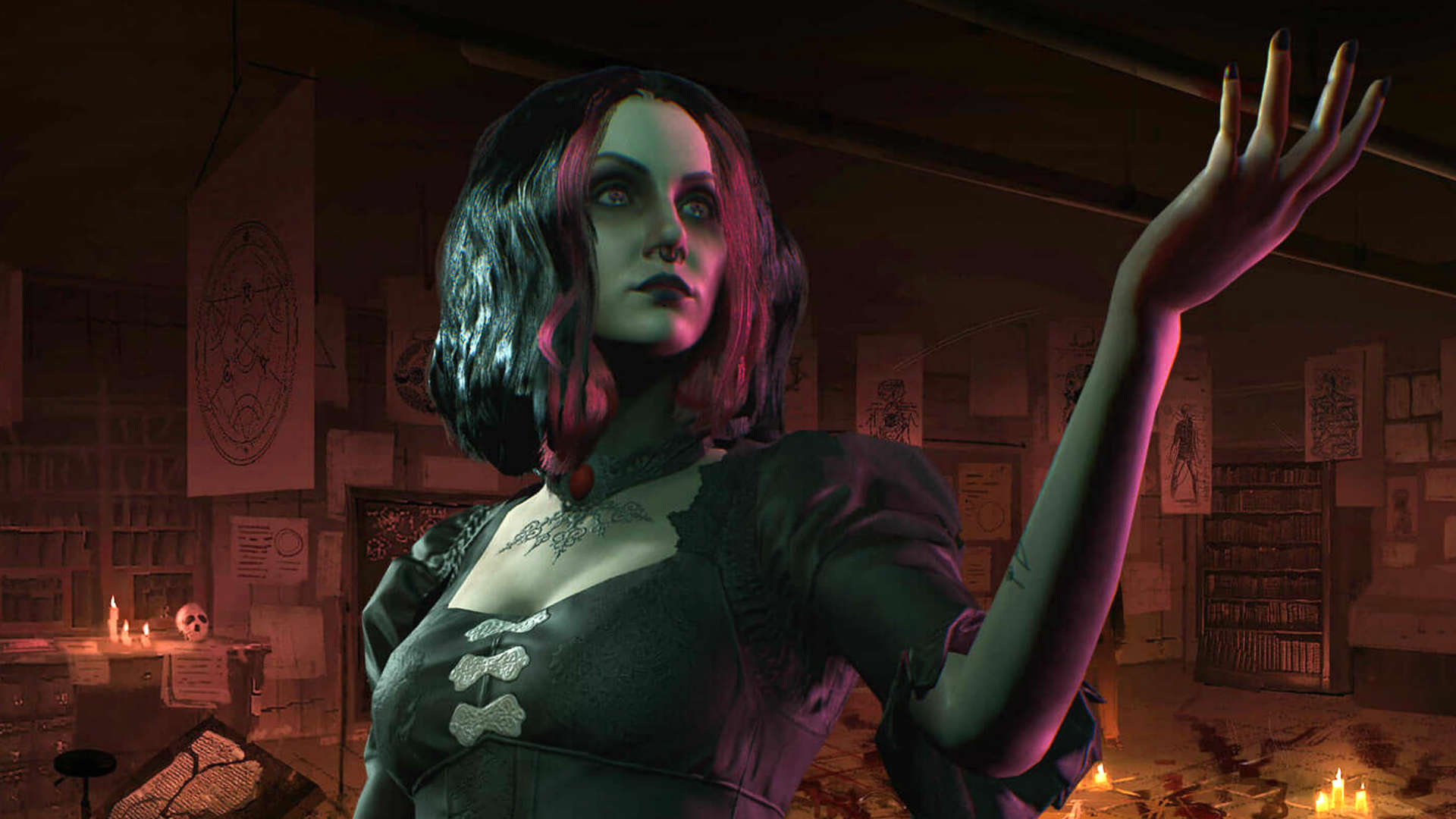 "One Vampire: The Masquerade – Bloodlines 2 playthrough will last ""about 30 hours"" 