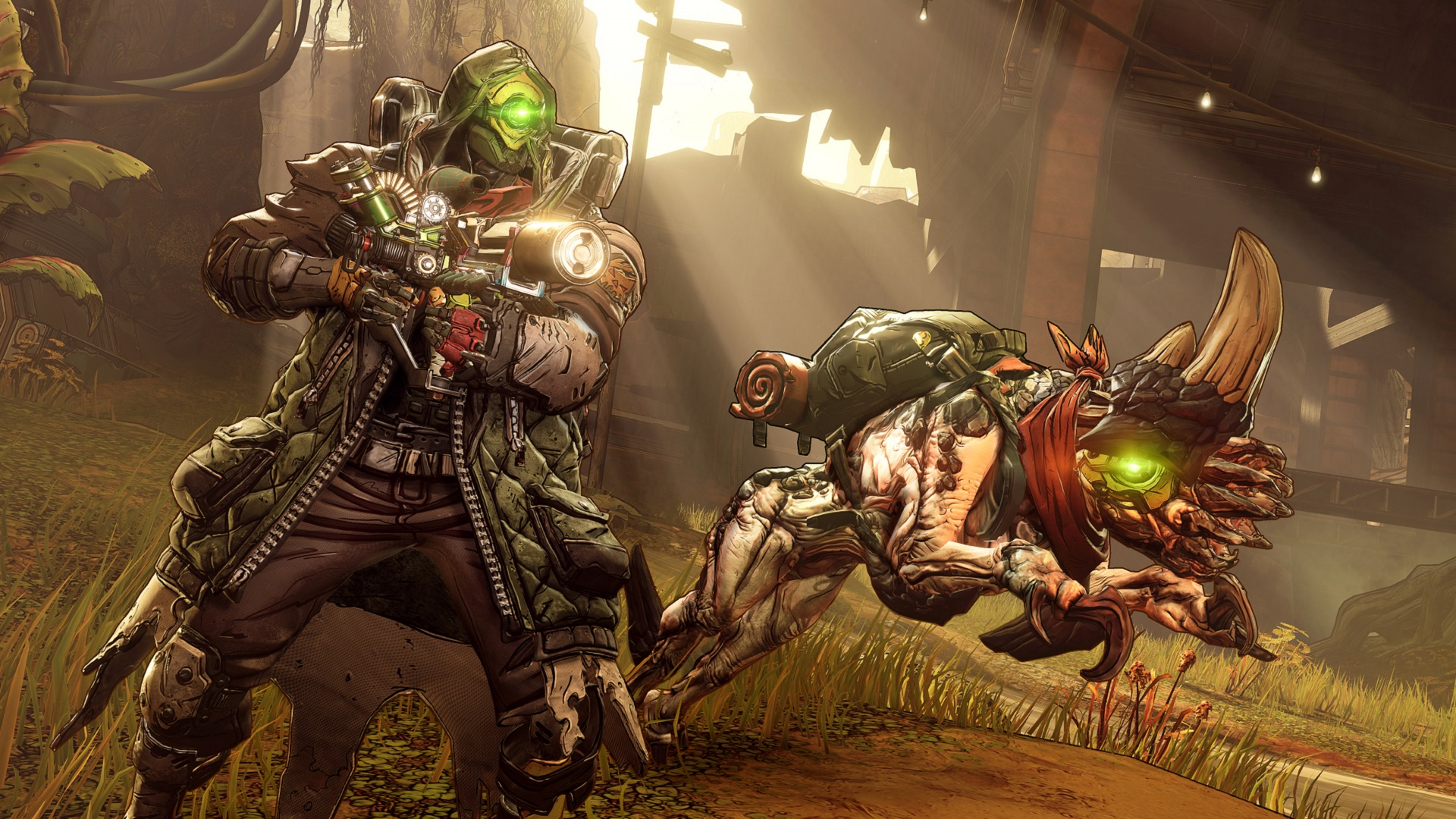 Does Borderlands 3 Have Microtransactions? Yes, But Gearbox Says They're Only Cosmetic