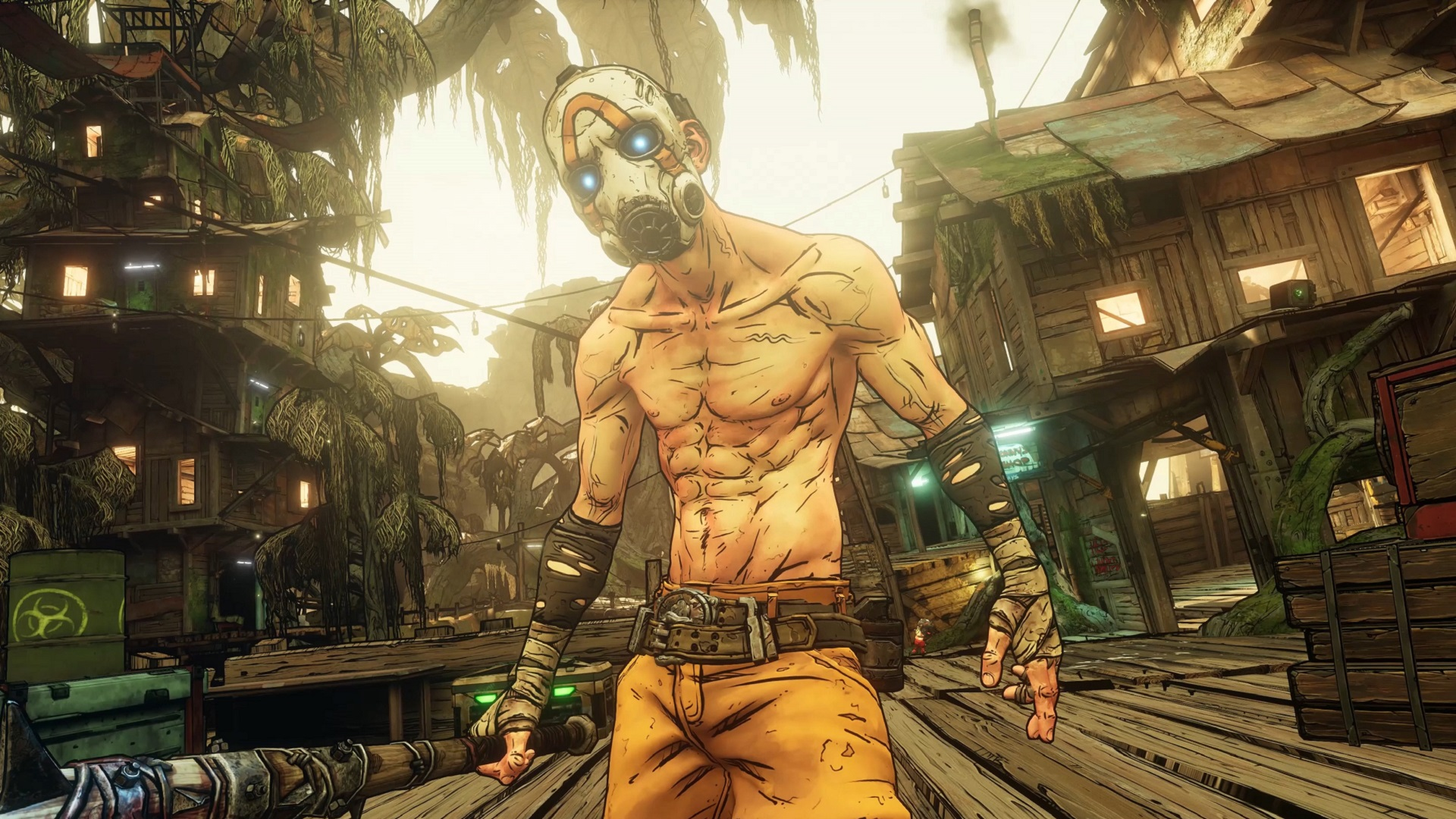 Borderlands 3 ECHOcast: how to install and use the Twitch extension