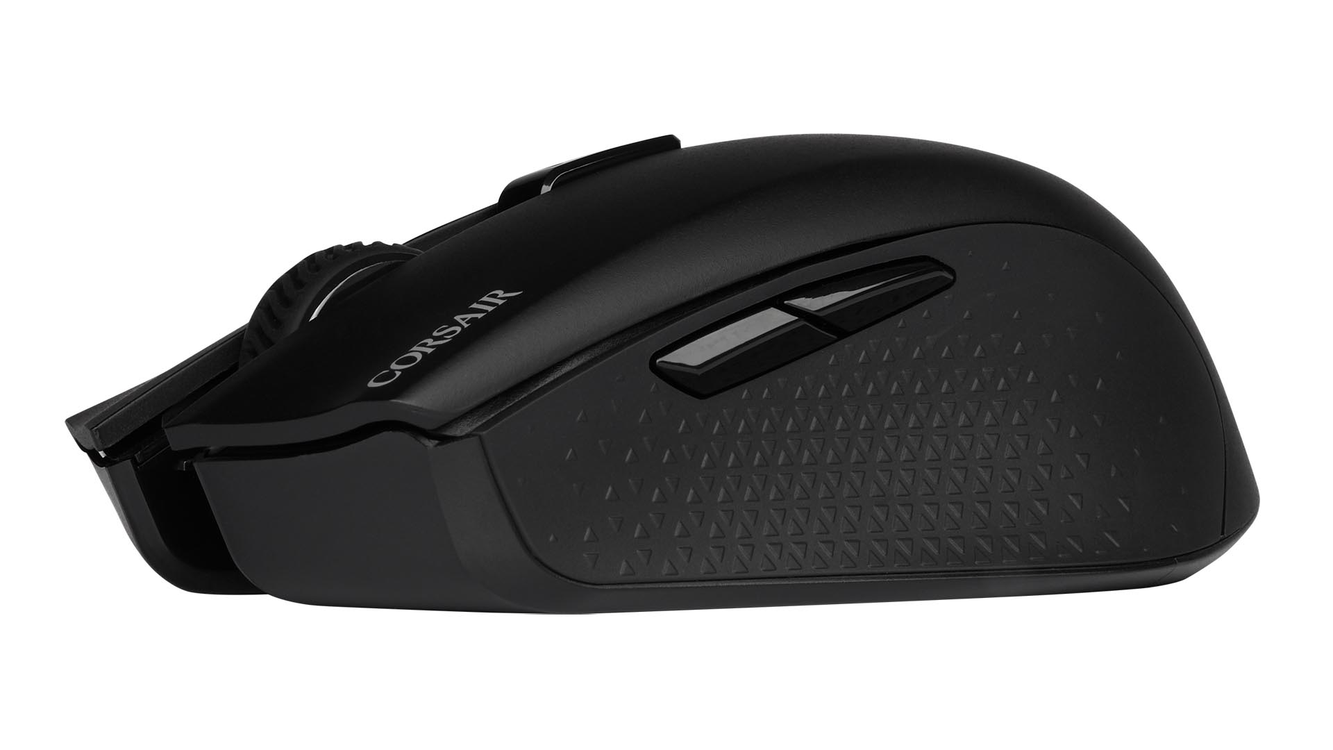 Corsair Harpoon RGB Wireless review: wireless chops, budget cost