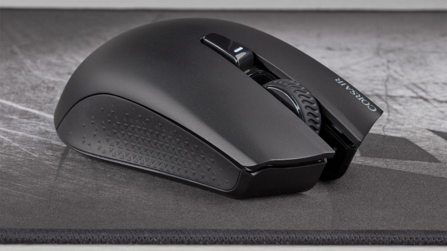 Corsair Harpoon RGB Wireless gaming mouse verdict