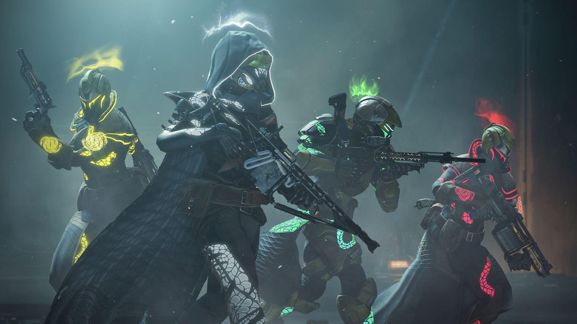 Destiny 2 PC News | PCGamesN
