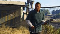 GTA V System Requirements