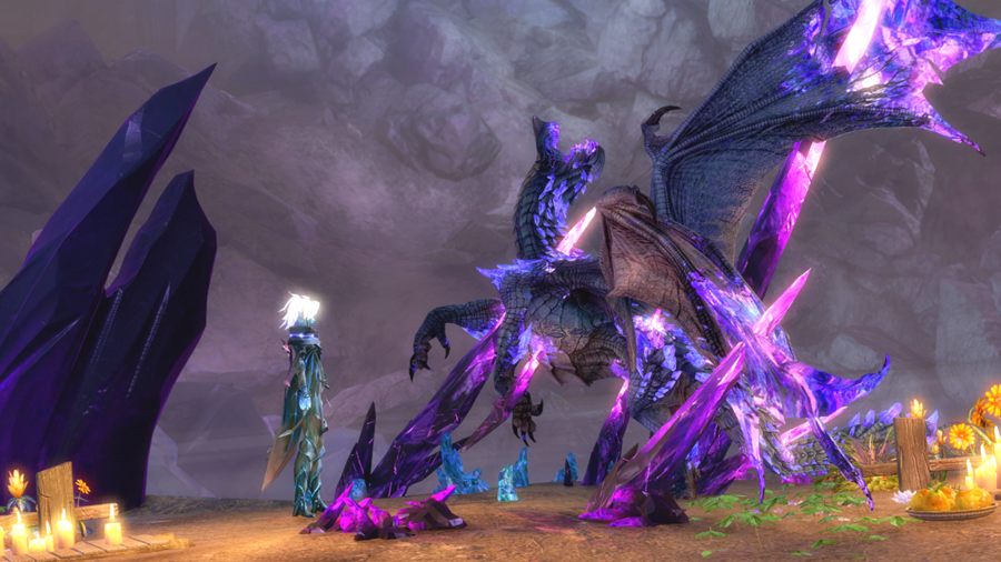 Living World's prophecies reach an epic finale in Guild Wars 2 War