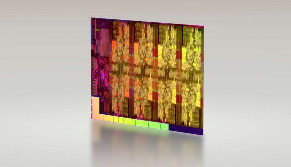 Intel GPU cores
