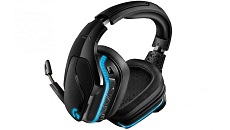 Logitech G935: The Ultimate Choice in Sound, Comfort, and Customization