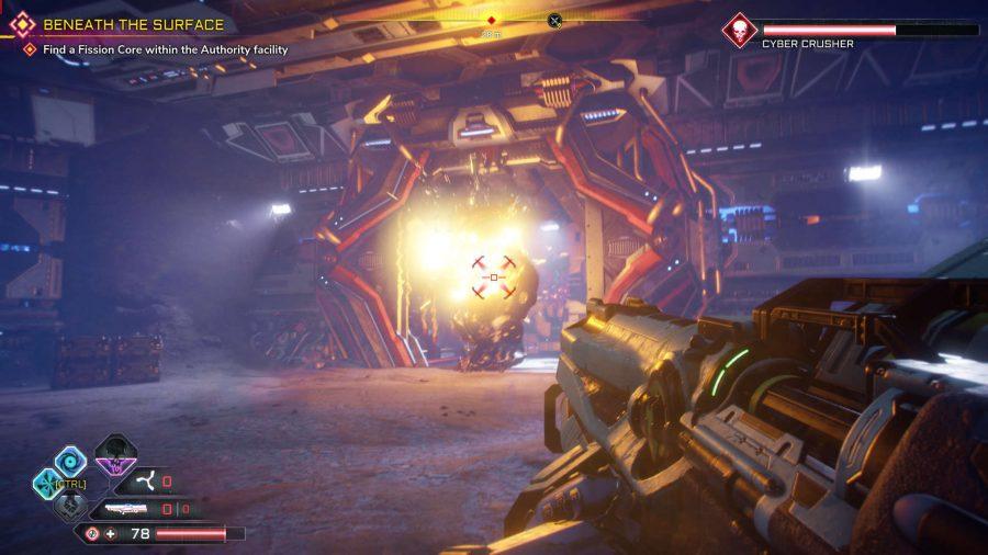 Rage 2 PC review: brainless blasting | PCGamesN