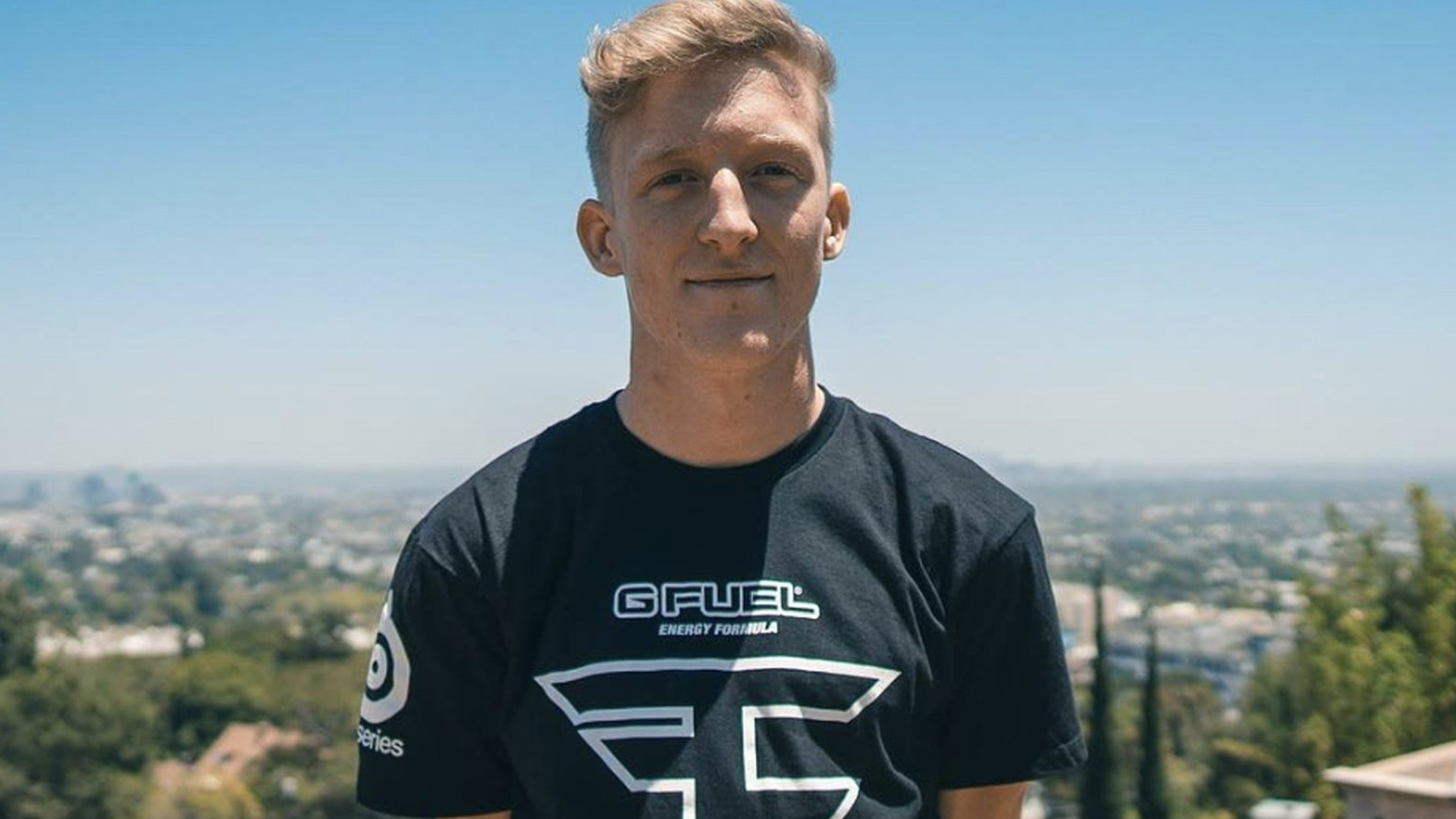 """Tfue says he's """"too stupid"""" to start his own esports organisation"""