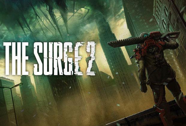 The Surge 2 tile