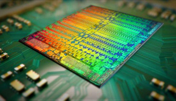 AMD graphics silicon